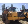 VOLVO A40E ARTICULATED DUMP TRUCK Manufactures