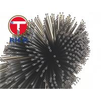 Tiny Needle Seamless Stainless Steel Tubing , Medical Precision Ground Tubing Manufactures