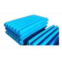 Steel Casting Components Wear Resistant Castings Steel Crusher Jaw Plate Parts Manufactures