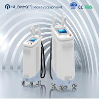 Powful cooling ice shr950 e-light ipl machine with shr-ssr-ipl systems Manufactures