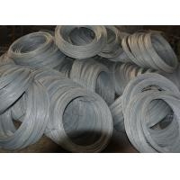 Corrosion resistence Electro Galvanized Wire Zinc Weight 25-35 g/m2 Manufactures