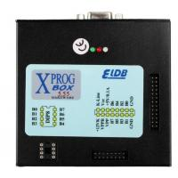 Xprog M  Auto ECU Programmer With The Newest Version V5.55 Manufactures