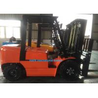 China 3T Stand Up Forklift 2 Stage 3m Mast With Sideshift / Xinchai C490 Engine on sale
