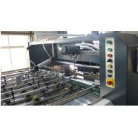 Manual Feeding And Delivery Auto   Die Cutting and Creasing Machine Manufactures