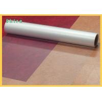 hard floor Surface Protection Film Anti Scratch transparent floor protection film Manufactures
