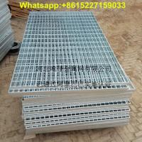 steel grating for ship company Manufactures