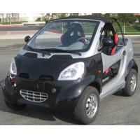 China Electric Car02 on sale