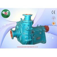 Large Capacity Horizontal Centrifugal Water Pump For Meter Mining 75C - L Manufactures