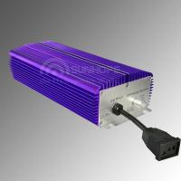 600w, 1000w Non Fan-cooled Purple Digital Electronic Ballasts for HPS/MH Lamps Manufactures