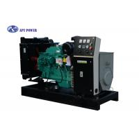 Buy cheap 20kW Cummins Diesel Genrator, 50Hz 1500 RPM Open Type Diesel Generator from wholesalers