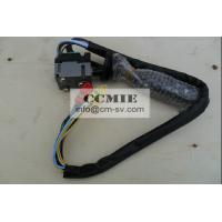 Quality Heavy Truck Cabs Sinotruck Spare Parts ,  High Performance Car Combination Switch for sale