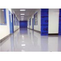 Buy cheap China Garage Industrial Epoxy Resin Floor Paint Good Adhesion from wholesalers