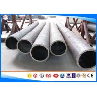 Machinery Thin Wall Carbon Steel Tubing NBK or GBK Condition BS 6323 CFS4 Manufactures
