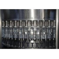 Rotary Multi Head Water Bottle Capping Machine With CE UL CAS Certification Manufactures