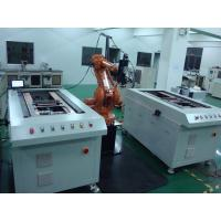 Quality Automatic Laser Welding Machine with ABB Robot Arm for Stainless Steel Kitchen for sale
