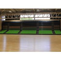 Buy cheap Arena Stage Seating/ Retractable Seating for School Sport Hall from wholesalers
