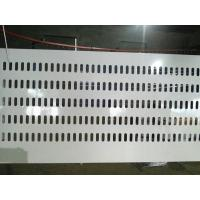 punching sheet oblong hole sheet Manufactures