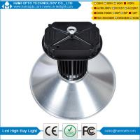 100W LED High Bay Light Bright Lamp Lighting Fixture Factory Industry AC85-265V Manufactures