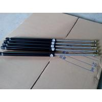 Furniture Gas Struts Bed Shelves Nitrogen Gas Spring With Ball Joint Manufactures