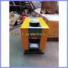 small garlic separator, household garlic cloves splitting machine Manufactures