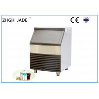 Space Saving Cool Air Ice Machine Manufactures