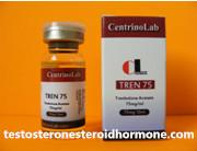 Muscle Growth Injectable Anabolic Steroids Healthy Yellow Trenbolone Enanthate Manufactures
