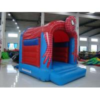 Kids Entertainment Inflatable Bouncy Castle Inflatable Indoor/Outdoor Playground Manufactures