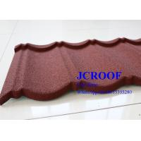 Aluminium zinc steel  corrugated Corrugated Metal Roofing Sheets to Ghana country Manufactures