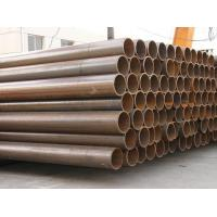 BS1387-85 LSAW UOE JCOE Carbon Steel Pipe API 5L Round Steel Tube Manufactures
