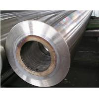 High Performance Length Hollow Steel Tube Bar 1m - 8m High Strength Manufactures