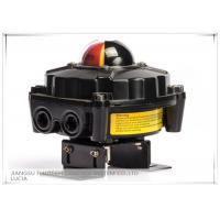 Round Cap APL 210n Limit Switch Box Solid Design With Bracket CE Certificated Manufactures