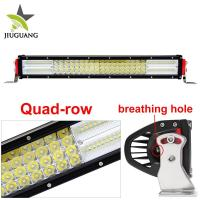 Safety Off Road Led Light Bar 564 * 65 * 82 Mm Stainless Steel Mounting Bracket Manufactures