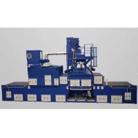 Pass Through Type Shot Blasting Machine Small Steel Structure High Performance Manufactures