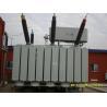 6KV - 330KV High Voltage Three Phase Transformer 50HZ / 60HZ Manufactures