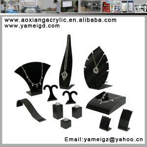 luxury empress jewellery box with window display Manufactures