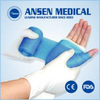 High quality products Medical disposable Casting Tape Medical Badage Manufactures