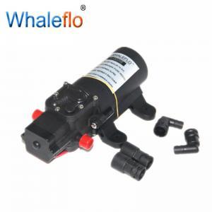 Whaleflo FLO Series Micro DC Diaphragm Pumps  FLO-2202 12VDC 3.8L/MIN 35PSI 3.0 Amps Small Water Pump Manufactures