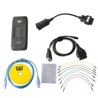 Quality CAT ET Caterpillar Communication Adapter II Heavy Duty Truck Diagnostic Scanner for sale