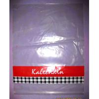 Quality Promotional Eco - Friendly Packaging Zipper Bag For Shopping Mall for sale
