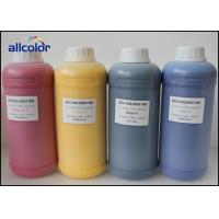 Epson DX4/DX5/DX7 Head Solvent Printer Ink For Roland XJ-740/XJ-640/Mimaki JV5/JV33/Astar-Jet DX7702 Manufactures