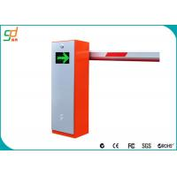 Quality Automatic Security Remote Control Traffic Barrier Gate Parking System for sale