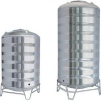 RO Type Drinking Water Treatment Systems , Storage Tank Water Treatment System Manufactures