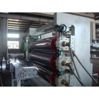 PE/PT/Pet/PVC Single Layer or Multi-Layer Sheet/Plate Extrusion Production Line/Machine Manufactures