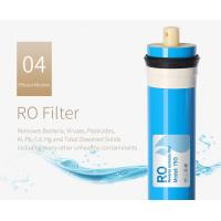 Exceptional performance WellBlue Reverse Osmosis water purification system
