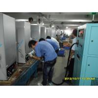 380V High Frequency Welding Machines For Air-Conditioner , Melting The Welding Ring Manufactures