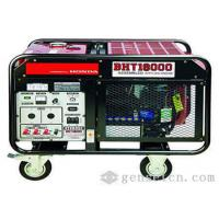 12kw Honda single phase Gasoline Generator Set Manufactures