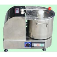 Economic Vegetable Chopper Industrial Food Processing Equipment 100KG / H Manufactures