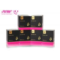 High Grade Healthy Sanitary Napkins Dysmenorrhea People Use With Super Absorption Manufactures