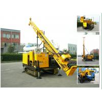 BQ NQ Mining Water Well Drilling Rig Spindle Type Mountain Area Suitable Portable Manufactures