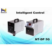 China Intelligent Control Household Ozone Generator 5g/hr Ozone Water Purification on sale
